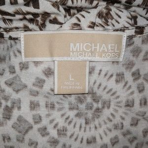 MICHAEL Michael Kors Dresses - Michael Kors Pattern Dress